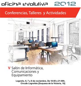 Oficina Evolutiva 2012