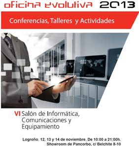 Oficina Evolutiva 2013