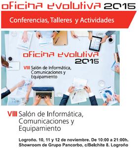 Oficina Evolutiva 2015