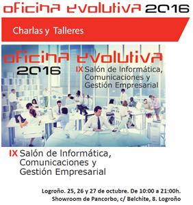 Oficina Evolutiva 2016