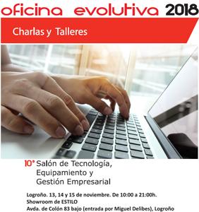 Oficina Evolutiva 2018