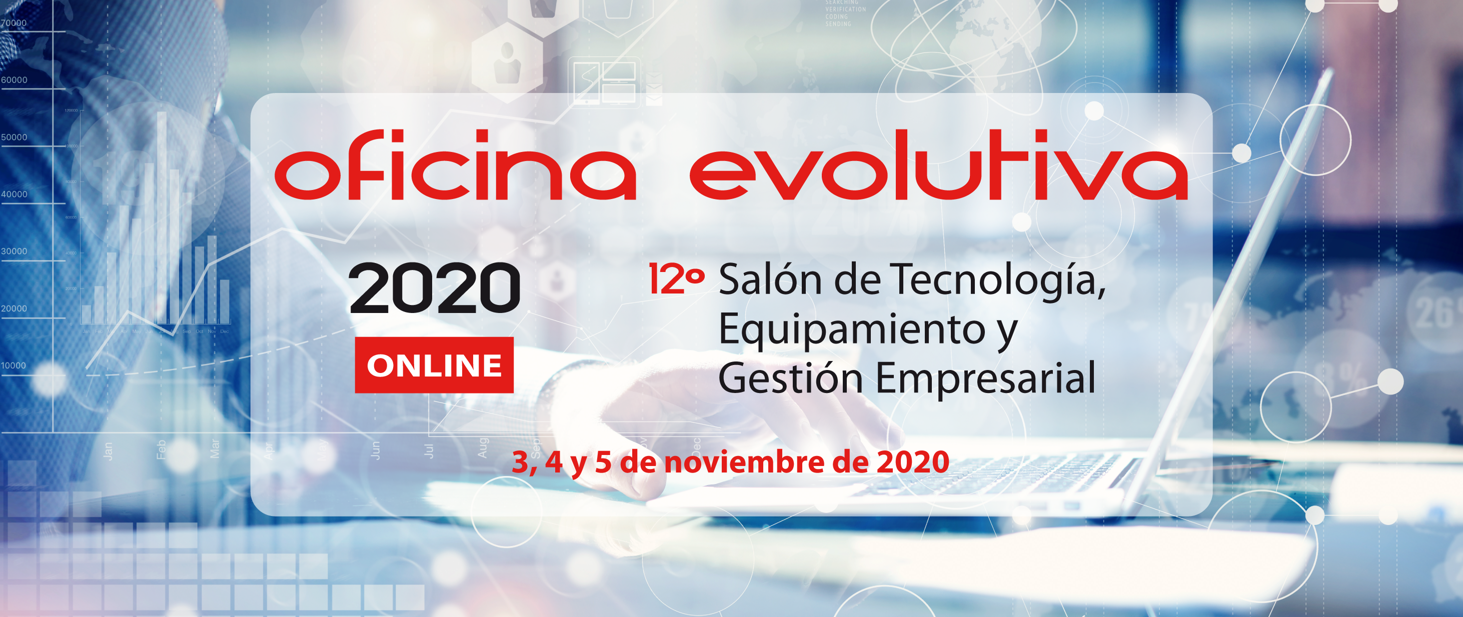 12º Salón de Tecnología, Equipamiento y Gestión Empresarial