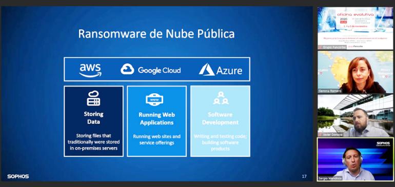 Mejores prácticas para detener el ransomware en el endpoint